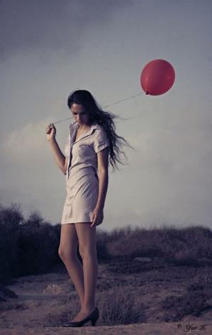 Thème premier: La solitude