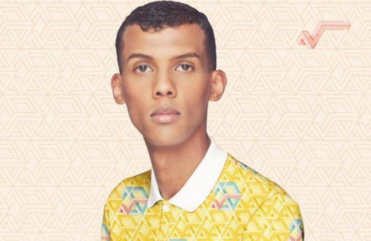 """Stromae couronné """"Artiste de l'année"""" et Racine Carrée """"Meilleur album"""""""