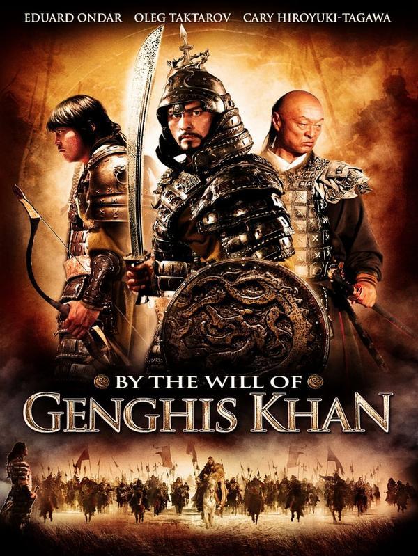 Gensis Khan