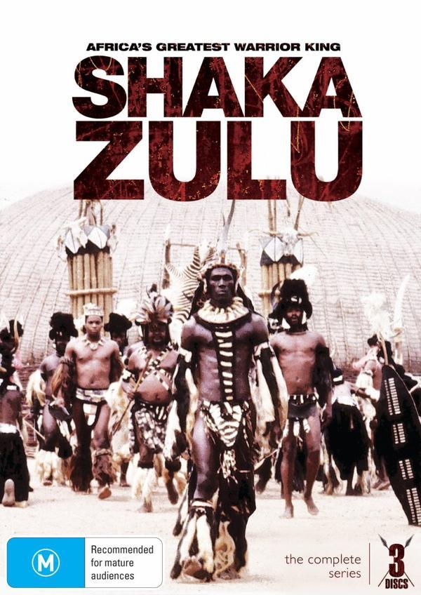 Chaka Zulou