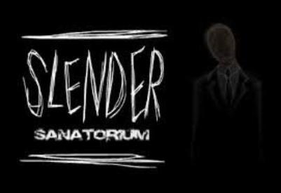 slender (sanatorum , elementary et arrival)