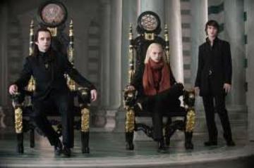 Twilight, Chapitre 2: Tentation