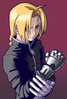 Full Metal Alchemist 鋼の錬金術師