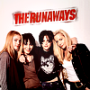 Hollywood THE RUNAWAYS