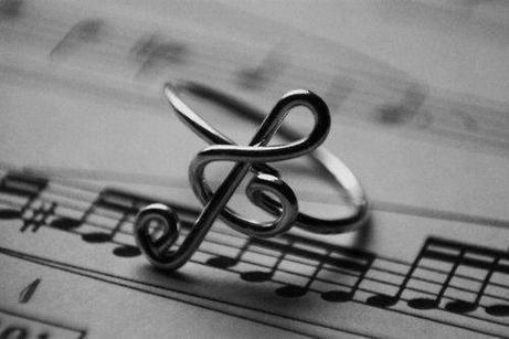 « Vivre sans la musique c'est juste inimaginable. »