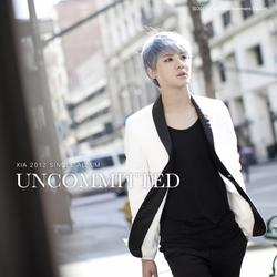 Xia Junsu - Uncommitted / Xia - Uncommitted (2012)