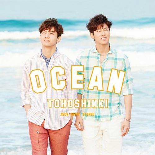 TVXQ - Ocean
