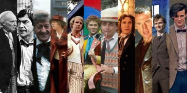 """Tout d'abord, Comment savoir que l'ont est un Fan incontester de """"Doctor Who"""""""