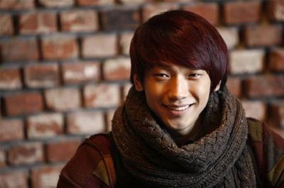 Bi Rain ( Jeong Ji Hoon )