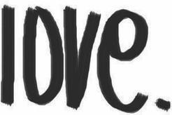 L'amour est dead.†