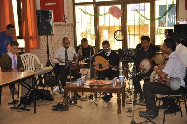 Avec L'Orchestre