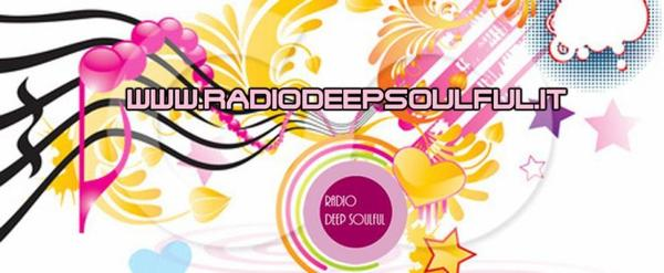 @YoanDelipe on #RDS www.RadioDeepSoulful.it