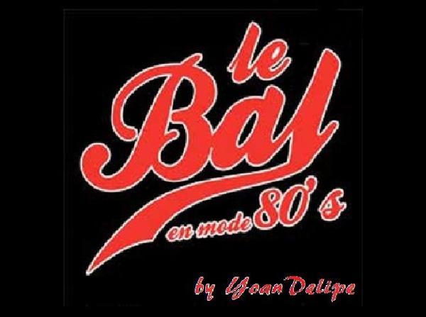@YoanDelipe ''Le Bal en Mode 80's'' (Beaune 14 Juillet 2013)
