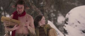Narnia Chapitre 2 : Ce que Lucy y trouva