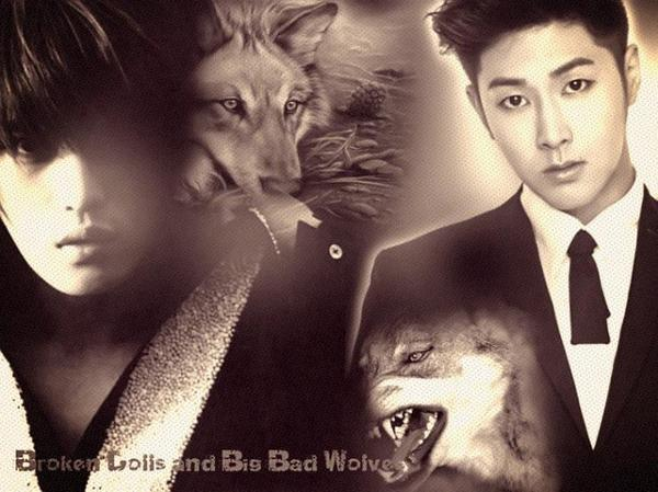 Broken Dolls and Big Bad Wolves : Chapitre 3 - The world belongs to me