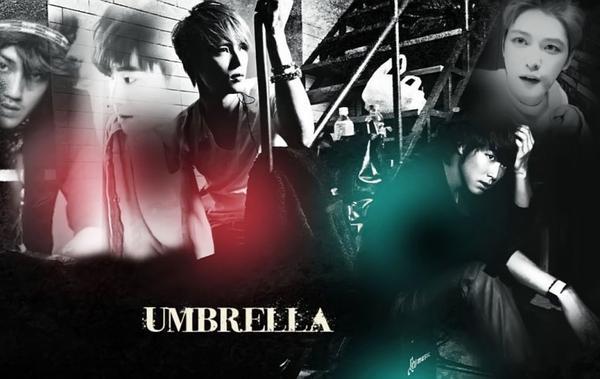 Les hommes de ma vie et lui : Chapitre 4 - Umbrella