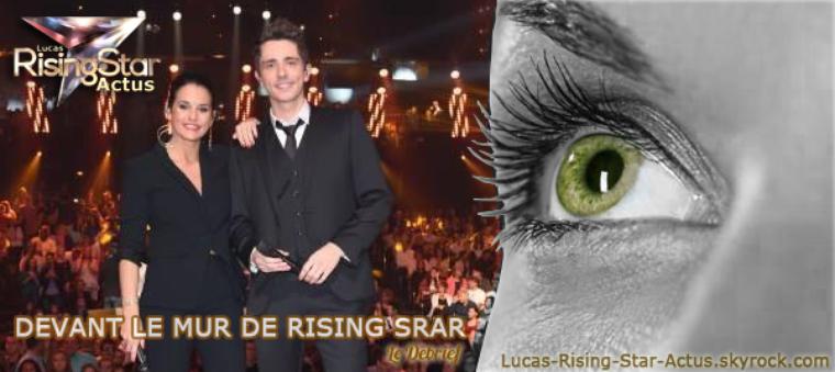 #DEBRIEF: Devant le mur de Rising Star - Duels des champions