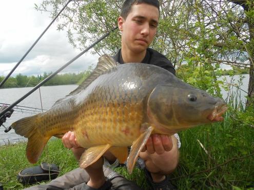 session de 48h a gros poisson =)
