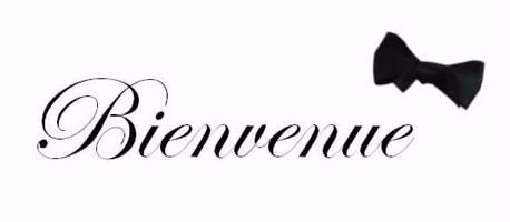 Bienvenue...:)