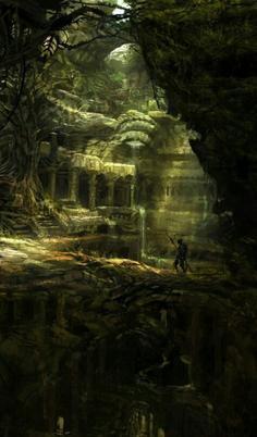 Présentation de la commune Game Shi (1)