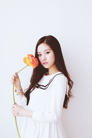 Baek Sumin