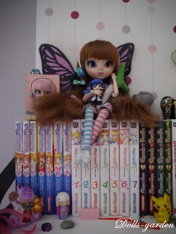 Akane : Photos du 09/07