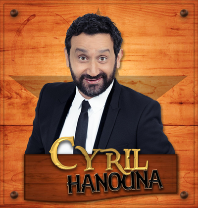 EXCLU : Cyril Hanouna au casting !