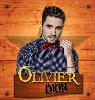 EXCLU : Olivier Dion, premier candidat de la saison 2 !