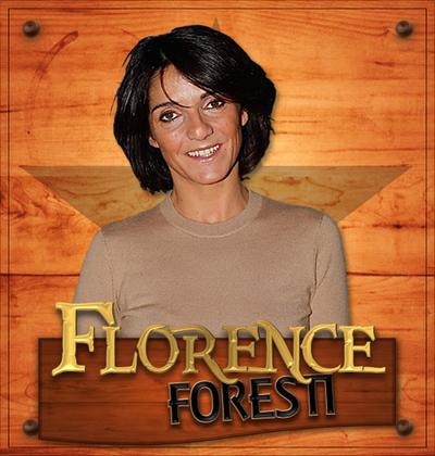 EXCLU : Florence Foresti intègre la saison 4 !