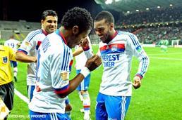 Coupe de la ligue 2011-2012