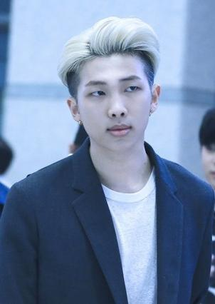 BTS - Rap Monster
