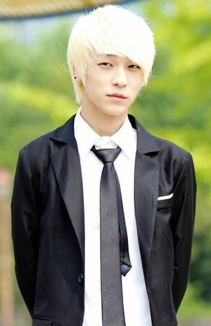 Teen Top - L.Joe *