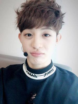UP10TION - JinHoo