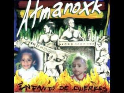 Enfants de guerre / Atmanoxk - Kanak Woman (2006)