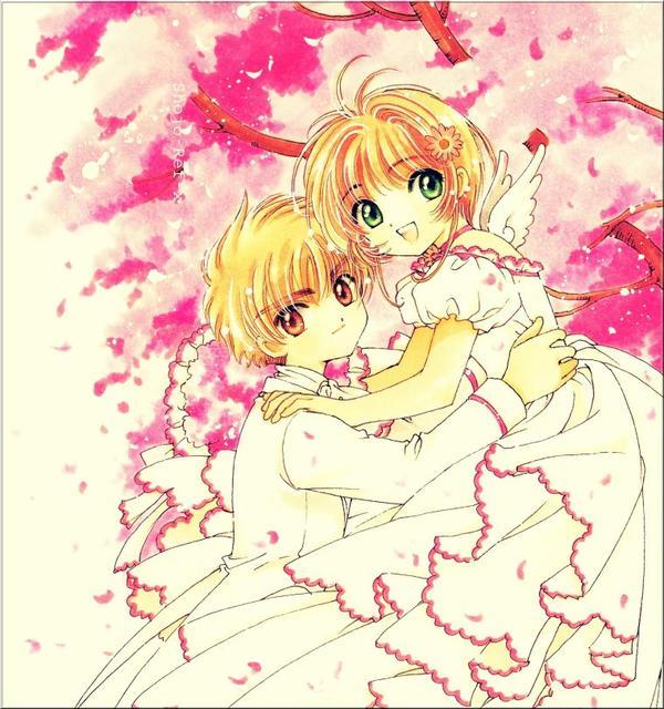 «Tu croit que je suis heureuse pαrce que je dit que je vαis bien , pαrce que tu me voit sourire, pαrce que mes yeux brillent , mαis si je te dit que je vαis bien c'est seulement pour me convαincre moi même , si tu me voit rire et sourire , cest seulement pour ne pαs pleurer et si tu voit mes yeux briller c'est seulement mes lαrmes qui essαies de ne pαs couler .» -Card Captor Sakura-
