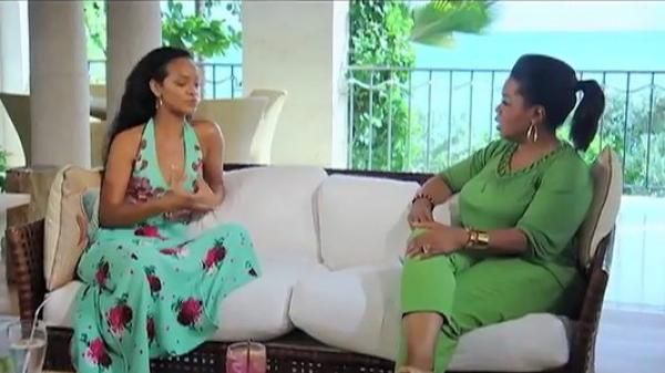"""""""Oprah's Next Chapter"""" réalise sa 2ème meilleure audience"""