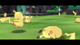 Annonce de Pokemon Ultra soleil et Ultra lune