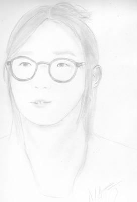 Galerie de portraits ♥