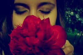 Chanel Coco Mademoiselle / Love aime moi si tu en est encore capable<\3