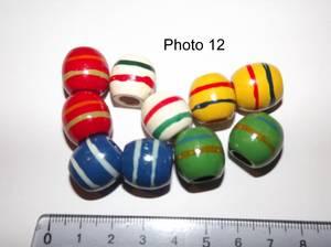 Coloris de perles