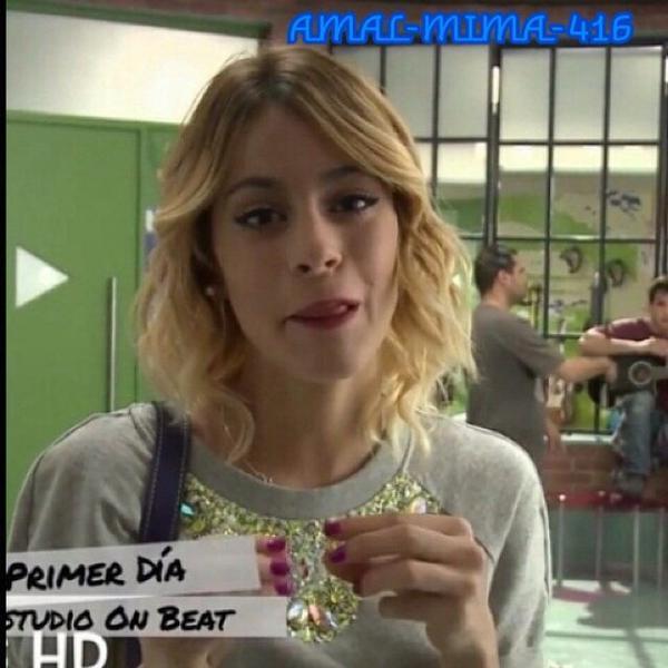 Violetta 3 (partie 1)