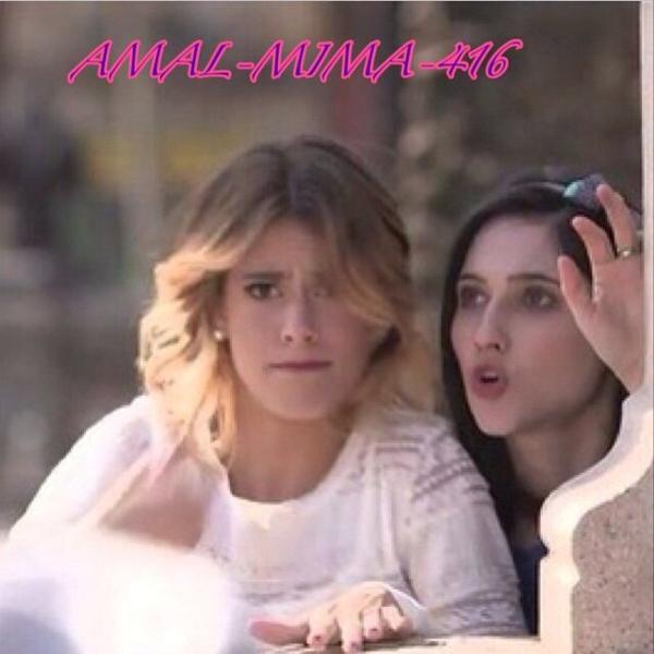 Violetta 3(partie 6)et new de tini!