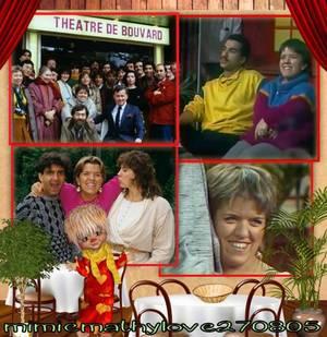 article 8 : Le théâtre de Bouvard