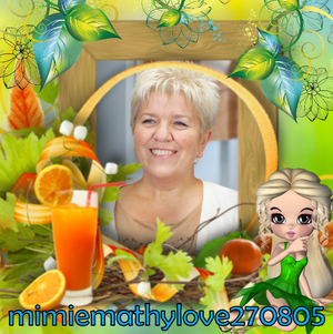 article 512 : Les passions de Mimie Mathy