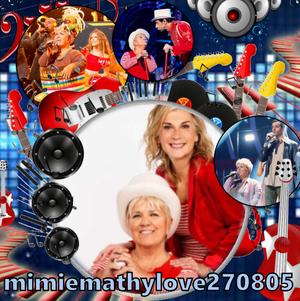 """article 550 : Les Enfoirés """"Musique !"""""""