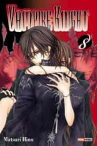 Mon manga prééééféré! ^^ Hihi!