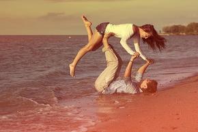 Just a kiss ! ♥