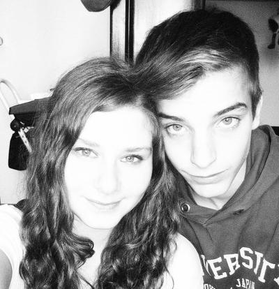 Mon amoureux.♥