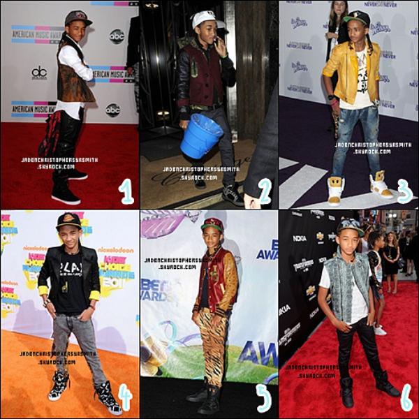.   Quel tenue préfères-tu et détestes tu ? .