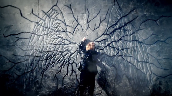 First Sensibility / B.A.P - 1004 (Angel) (2014)